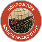 Horticulture-badge